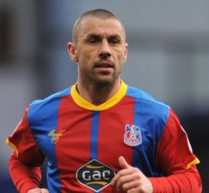 Kevin Phillips: Premier League striker at 40 years old