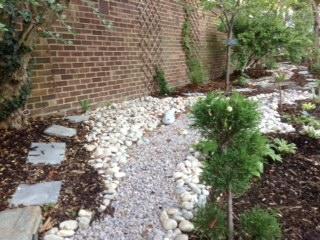 Birdhurst Garden 2