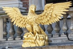 Spread Eagle pub