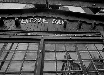 Little Bay exterior