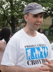 Gavin Barwell: wearing more than one hat, as Whitgift Foundation governor as well as an MP