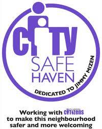 Safe Havens logo