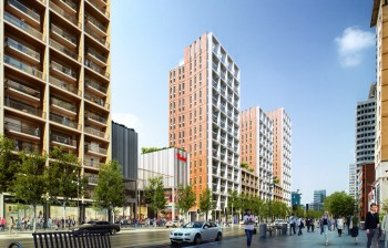 Is the real purpose of the demolition of the Whitgift Centre to make way for 600 apartments?