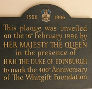 The Whitgift Foundation has a historic role in Croydon