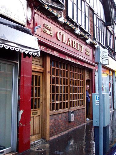 Clarets