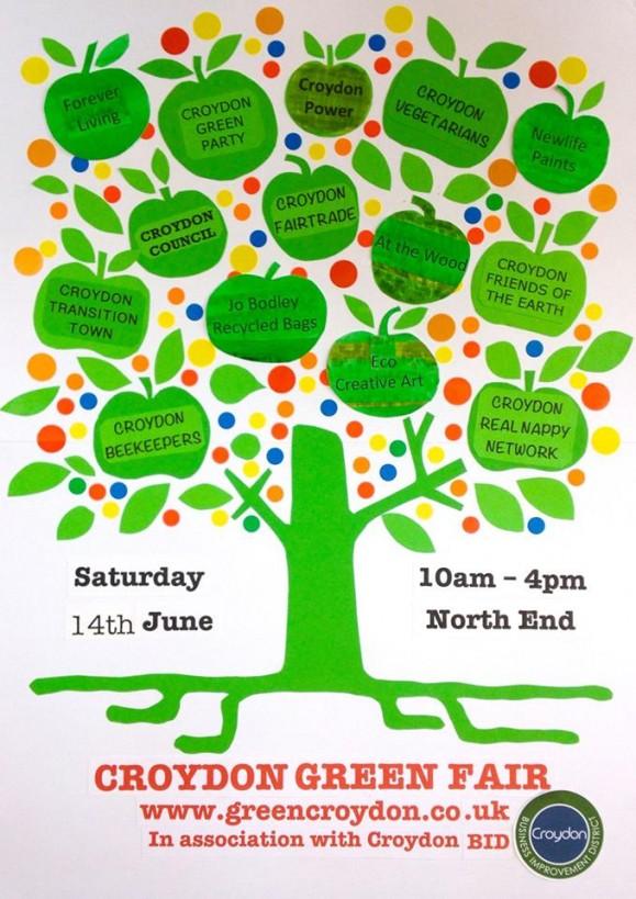 Croydon Green Fair