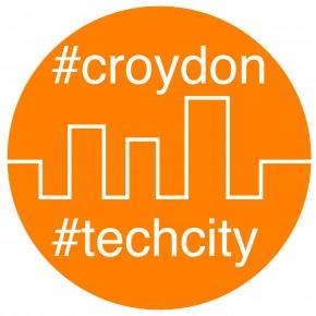 Croydon Tech City Circle Logo