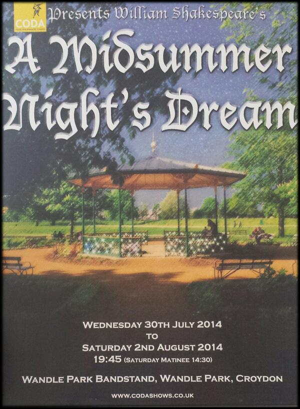 Midsummer's Night's Dream