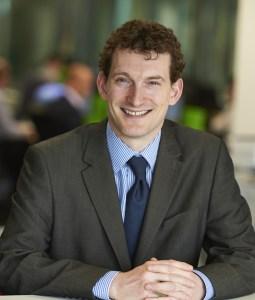 Andy Bagnall: chairman of Croydon South Labour