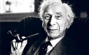 Philosopher Bertrand Russell: supported the idea of the Citizen's