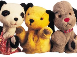 Sooty Show