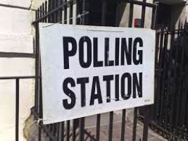 Don't have a wasted trip: make sure you are registered to vote