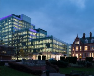 Fisher's Folly: council HQ built for £140m, plus £80m borrowing. Some council staff will pay with their jobs
