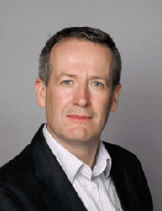 Councillor Sean Fitzsimons: not a fan of jargon-riddled reports