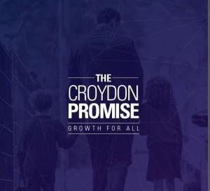 The Croydon Promise cover
