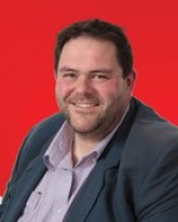 Timothy Godfrey: Labour councillor who has been critical of using a CPO