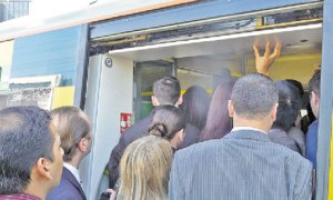 All aboard: Do Labour proposals to re-zone Croydon stations go far enough for commuters?