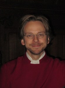 """Ronny Krippner: """"The Minster choir is accessible to everyone"""""""