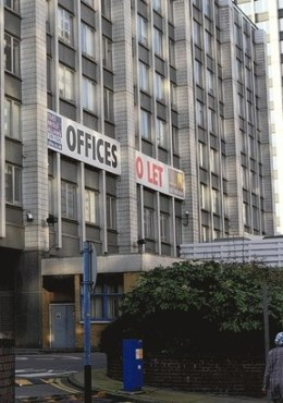 Offices to let in Croydon
