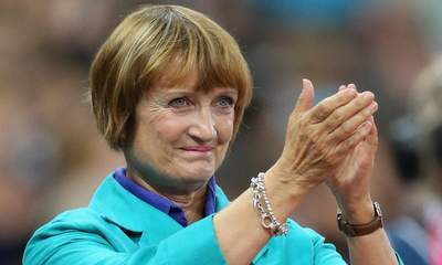 Former Olympics Minister Tessa Jowell intervened to get the consultation period for Crystal Palace NSC extended