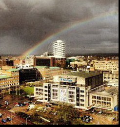 Fairfield Halls: will the council need a pot of gold at the end of the rainbow to meet the redevelopment costs?