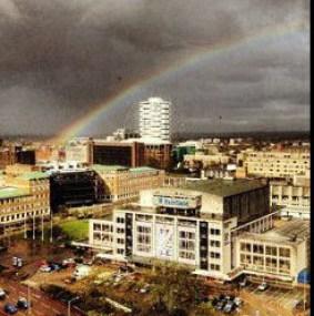 Fairfield Rainbow