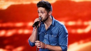 Hey now, hey now: will Croydon's favourite crooner win the X Factor tonight?