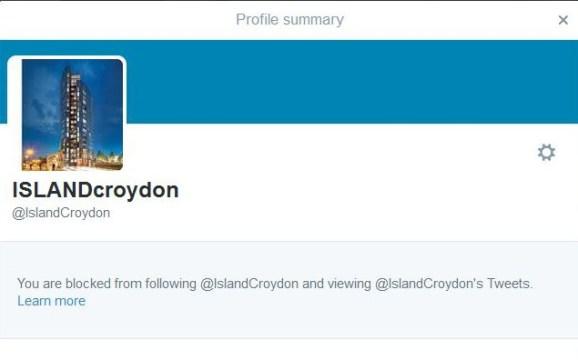 IslandCroydon blocked