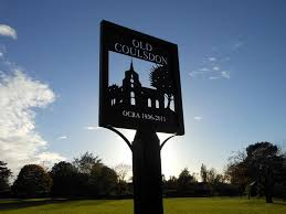 Old Coulsdon OCRA