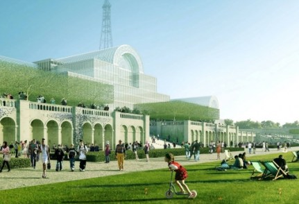 The stuff of Boris Johnson's dreams (and Crystal Palace residents' nightmares)