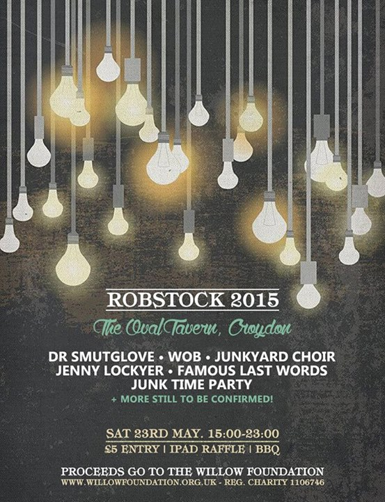 Robstock 2015