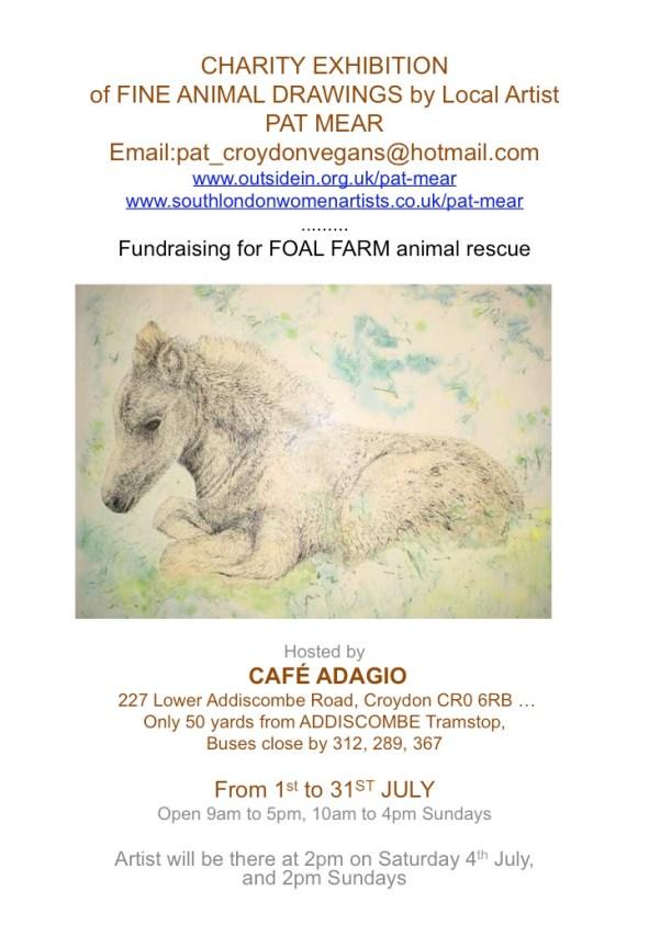 Cafe Adagio