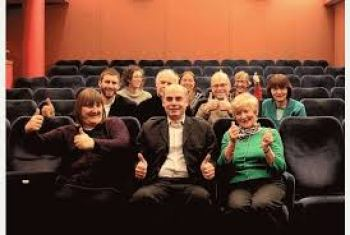 The volunteers of the Save the David Lean Cinema campaigners has been victim of cybersquatters