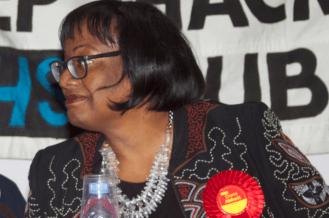 Diane Abbott: Labour Mayoral contender