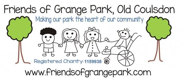 Friends of Grange Park logo