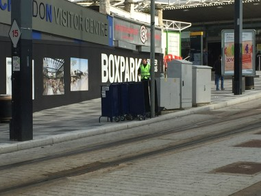 Boxpark: a pulled-prok pig-in-a-poke for Croydon