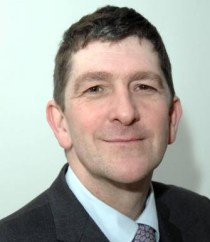Too powerful? Niall Bolger, CEO of Sutton Council