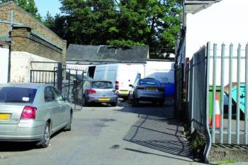 Norbury Mews: council officials have reversed their previous decision to block a development plan