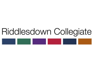 Riddlesdown Collegiate logo