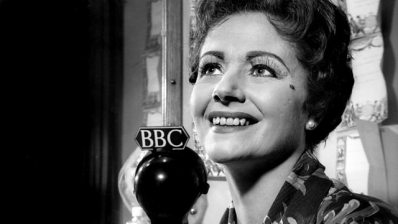Margaret Lockwood: one of Britain's biggest film stars of the 1940s and 1950s, and a Gipsy Hill resident