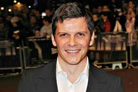 Nigel Harman: one of Croydon's most successful stars