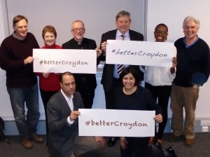 No hidden agenda, apparently: Croydon's Opportunity and Fairness Commission
