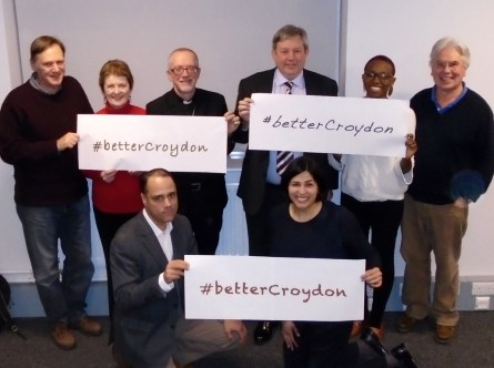 Job done: Croydon's Opportunity and Fairness Commission