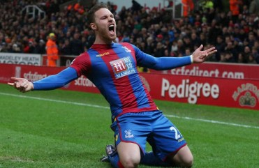 Connor Wickham's two goals last night were still not enough for Palace's first league win in 11 games