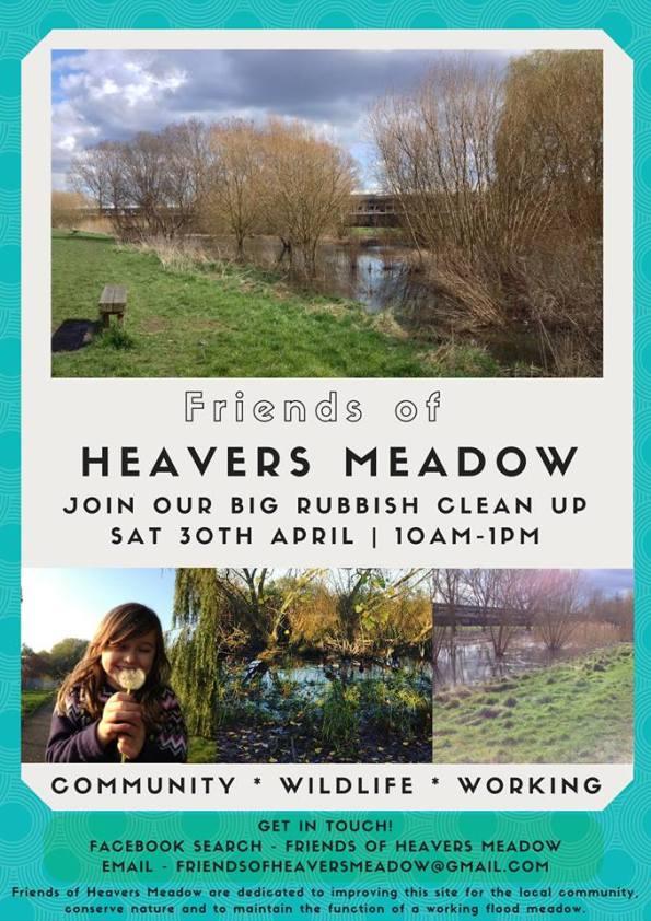 Heavers Meadow