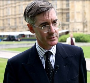 Treasury Select Committee member Jacob Rees-Mogg: he has published his tax records. Why won't Philp?