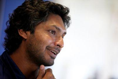 Kumar Sangakkara: he speaks, you listen