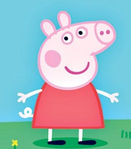 Peppa Pig: Fairfield Halls staff think that the cartoon character can help them