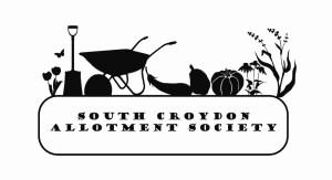 South Croydon allotment logo