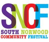 SNCF logo South Norwood